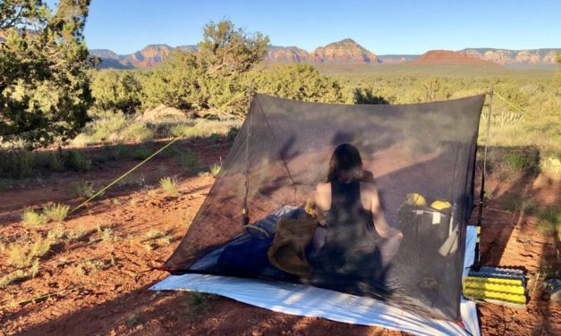 6 Excellent Reasons you Should Camp with a Mesh Tent