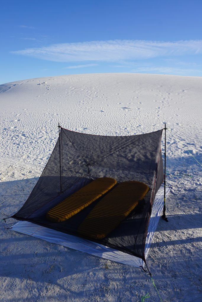 6 excellent reasons to camp with a mesh tent ventilation