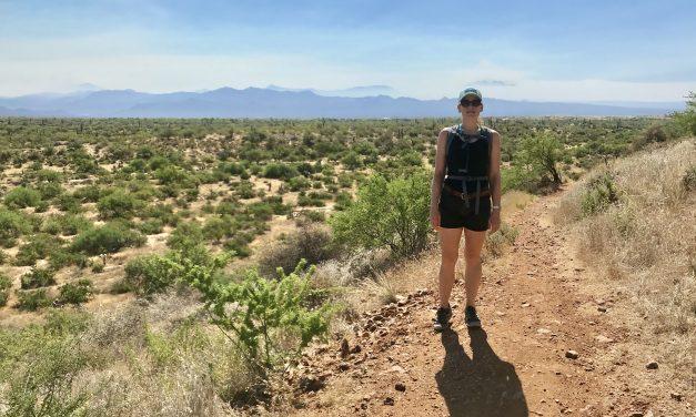 Whiskey Bottle Trail Hike, Scottsdale AZ