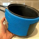 How Make a Closed Cell Foam Pot Cozy