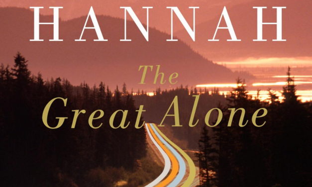 Books to Inspire You to Get Outdoors: The Great Alone