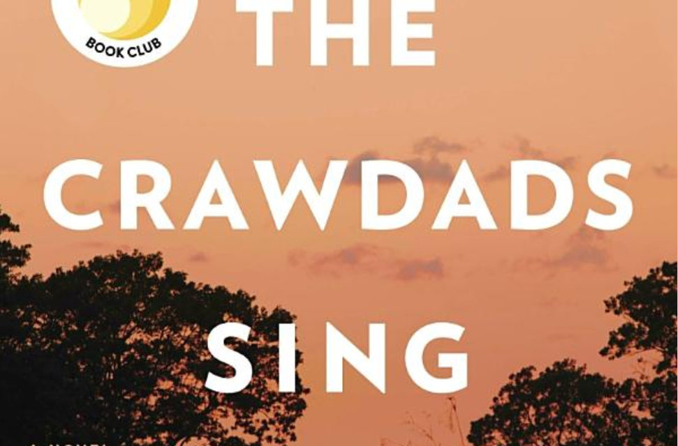Where The Crawdads Sing: Motivation To Get Outside?