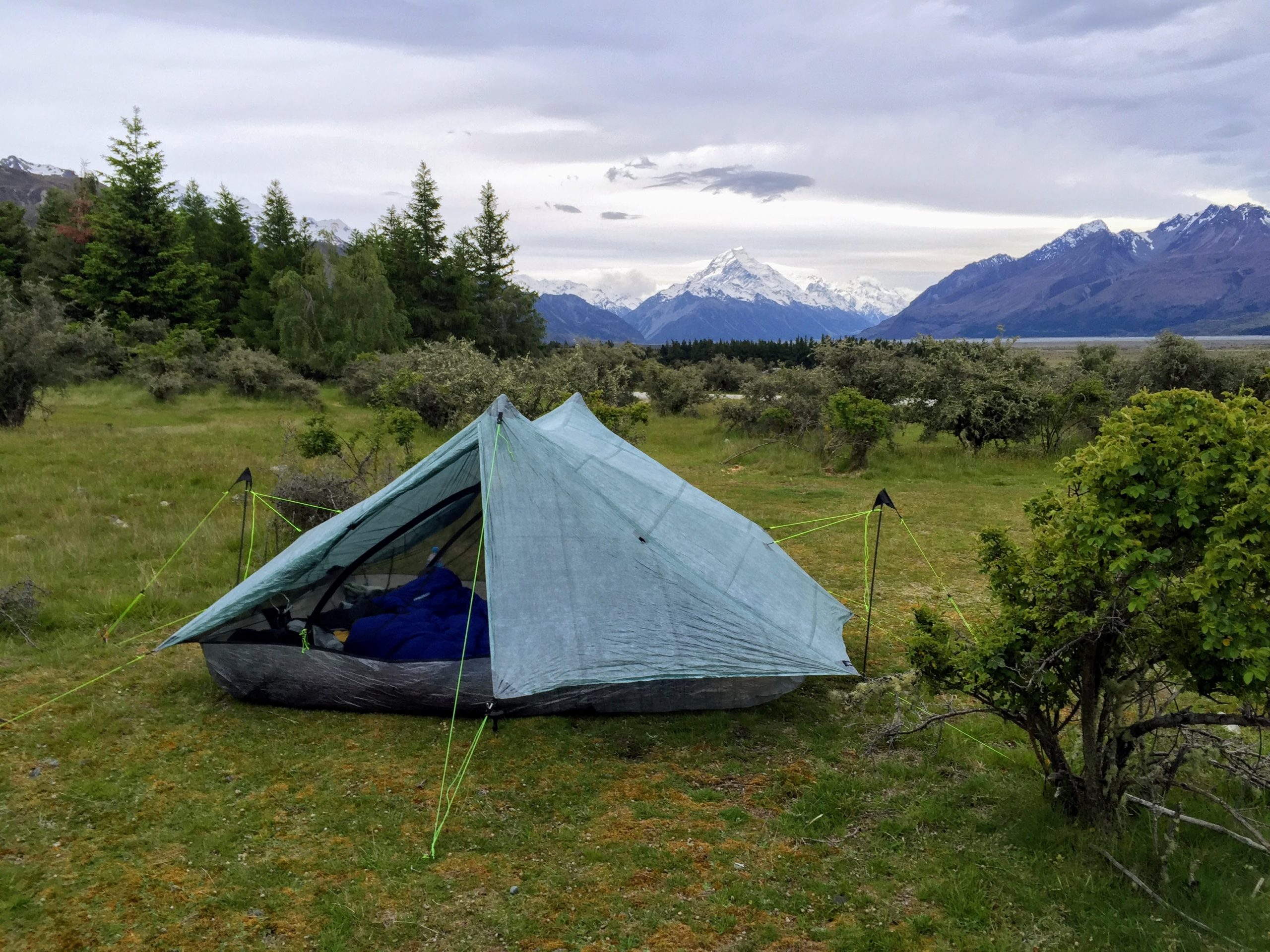 15 practical ways to motivate yourself to get outside camping mt cook